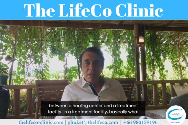 Dr. Thomas Lodi Partners With Thailand Based The LifeCo Clinic