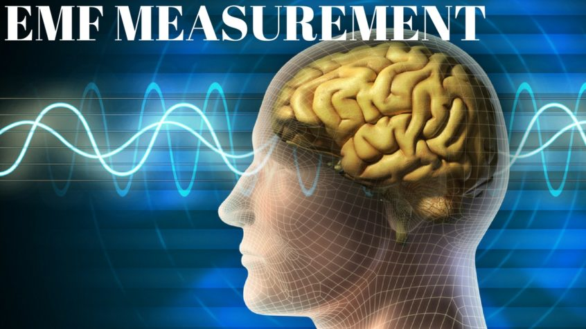 EMF Measurement