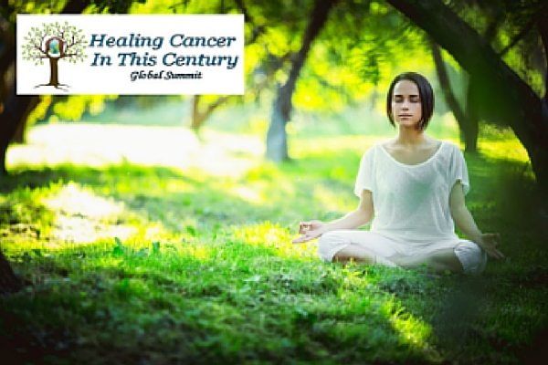 Healing Cancer In This Century