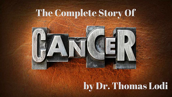 The Complete Story Of Cancer2
