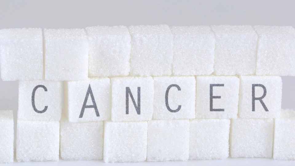 this is the reason why cancer feeds on sugar